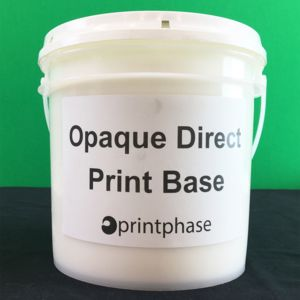Opaque Direct Print Base Thumbnail