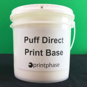 Puff Direct Print Base Thumbnail