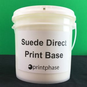 Suede Direct Print Base Thumbnail