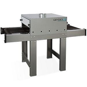 Workhorse Odyssey Compact Conveyor Dryer - 3000w, 220v Thumbnail